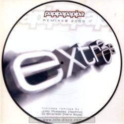 Extr3s - Papipapapipa (Remixes 2003)