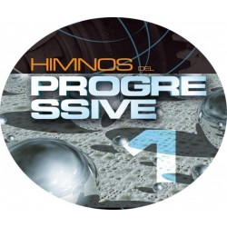 Various - Himnos Del Progressive EP Vol.1(INCLUYE LASGO-SOMETHING,ORION TOO-YOU AND ME & STOP LIVING MY LIFE¡)