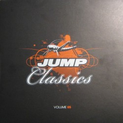Jump Classics Volume 05 (INCLUYE DJ FRANK - THE INSIDE & DA BOY TOMMY - KOL NEDRA¡¡)