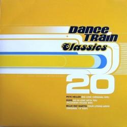 Dance Train Classics Vinyl 20