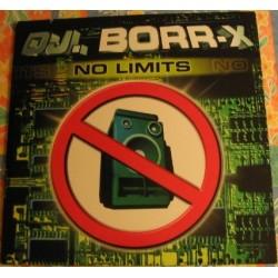 DJ. Borr-X - No Limits(2 MANO,TEMAZO MAKINA¡¡)