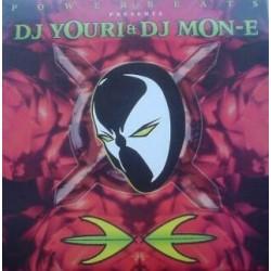 DJ Youri & DJ Mon-E - Fast Food(2 MANO,TEMAZO JUMPER TRANSICIÓN CENTRAL¡¡)