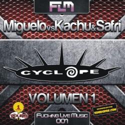 Dj Miguelo Vs Dj Kachu & Dj Safri-Nobody(CABROTE¡¡¡)