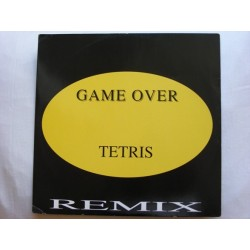 Game Over - Tetris Remix(TEMAZO DEL TETRIS JUMPER BUSCADISIMO¡¡¡¡  COPIA UNICA IMPORT¡¡)