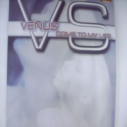 Venus - Come To My Life(2 MANO,CANTADITA MUY BUENA¡)