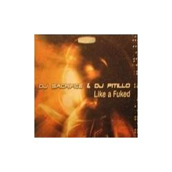 DJ Sacrifice & DJ Pitillo - Like A Fuked(2 MANO,TEMAZO JUMPER CHOCOLATE CARA B¡¡)
