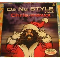 Da Nu Style - Vol. 4(2 MANO,TEMAZOS JUMPER TRANSICIÓN CENTRAL¡)