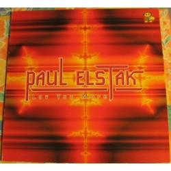 Paul Elstak - Luv You More(2 MANO,TEMAZO DEL 98¡¡)