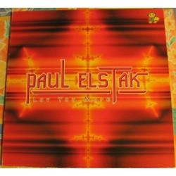 Paul Elstak - Luv You More(2 MANO,TEMAZO DEL 98¡¡)