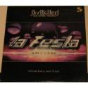 Skullkillers Feat. Mishelle - La Festa Vol. 4 - Amazing(2 MANO,CANTADITO + JUMPER TRANSICIÓN¡)