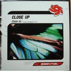 Close Up - Move On