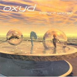 Oxyd  - Before You Go(TEMAZO BY CHUMI DJ,SELLO LIMITE¡¡)