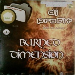 DJ Profit & DJ Motor - Burned Dimension(MAKINA + JUMPER)