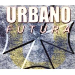 Urbano - Futura(2 MANO,BASE CHOCOLATERA¡¡)