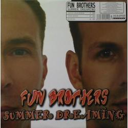 Fun Brothers - Summer Dreaming(TEMAZO ALEX Y GIRO 2005¡¡)