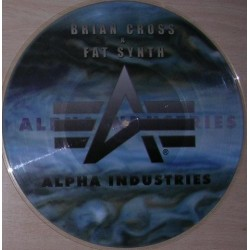 Brian Cross & Fat Synth / Alpha Industries - Angels (Remix 2001)(2 MANO,TEMAZO MAKINA