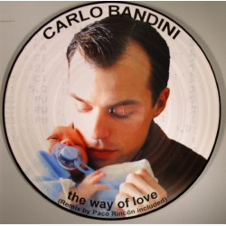 Carlo Bandini - The Way Of Love(2 MANO,TEMJAZO¡¡)