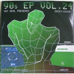 Various - 90's EP Vol. 24