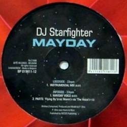 Starfighter - Mayday(2 MANO,JUMPER DEL 98¡¡ INCLUYE EFECTO SIRENA¡¡)