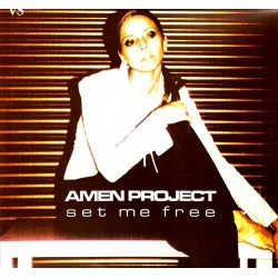 Amen Project - Set Me Free(CANTADITO¡¡)
