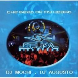 Spuma-The beat of my heart(TEMAZO KKO & LIMITE¡¡)