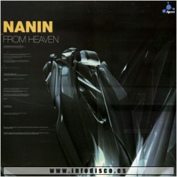 Nanin - From Heaven(2 MANO,TEMAZO¡¡)