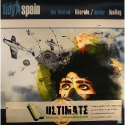 Lee Haslam / Matar - Liberate / Feeling(MELODIAS TIDY MUYY BUENAS¡¡)