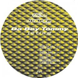 Da Boy Tommy - Jetlag(2 MANO,TODO UN CLÁSICO CHOCOLATERO¡¡)
