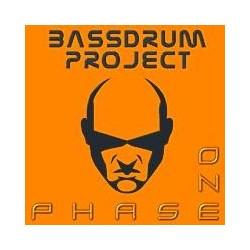 Bassdrum Project - Phase One(CORTE A1 y B1  BUENISIMOS¡¡)