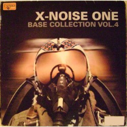 X-Noise One - Base Collection Vol. 4(2 MANO,TEMJAZO COLISEUM¡¡)