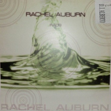 Rachel Auburn - RA08(2 MANO,HARDHOUSE¡¡)