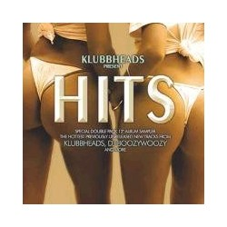 Klubbheads Present Hits (DISCO DOBLE SIN DESPERDICIO,INCLUYE EL BASUCON BANG TO DA BEAT¡)
