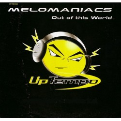 Melomaniacs - Out Of This World(TEMAZO MAKINA¡¡)