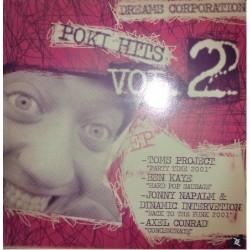Poki Hits Vol. 2(INCLUYE TOMS PROJECT-PARTY TIME 2000¡¡ DISCO NUEVO¡¡)