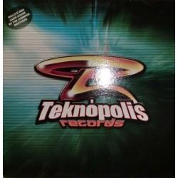 Teknopolis Records presenta Teknopolis Alfa(PROGRESIVO MADRID¡¡)