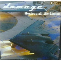 Damage  - Destroy All The Limits(2 MANO)