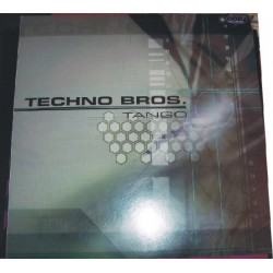 Techno Bros. - Tango(2 MANO)