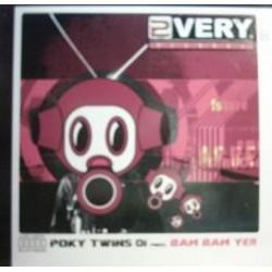 Poky Twins - 01 - Bam Bam Ye!!(2 MANO)