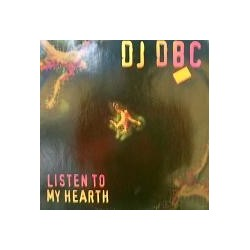 DJ DBC - Listen To My Heart(2 MANO)