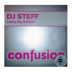DJ Steff - Losing My Religion (HARDSTYLE POTENTE¡¡)