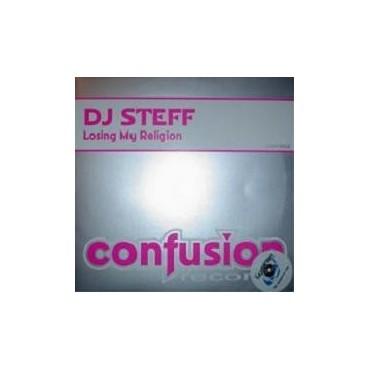 DJ Steff - Losing My Religion(2 MANO,HARDSTYLE POTENTE¡¡)