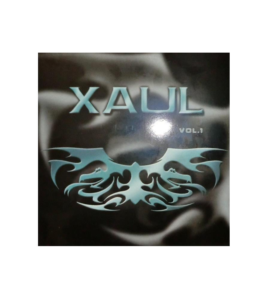 Xaul Vol.1(PROGRESSIVE + VOCAL)