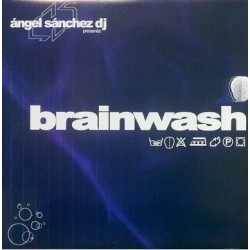 Angel Sanchez - Brainwash (PROGRESSIVE)
