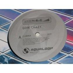 SveN-R-G - Goin Crazy (MENUDA CABRA¡¡¡)
