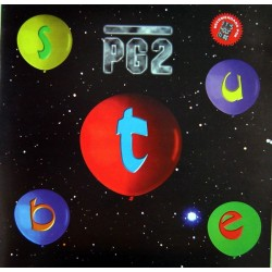 PG2 - T-Sube(2 MANO,REMEMBER 90'S¡¡)