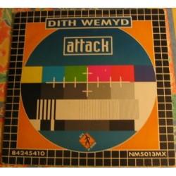 Dith Wemyd - Attack(2 MANO,TEMAZO DEL 98 BUSCADISIMO¡¡ CHOCOLATE¡¡)