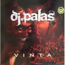 Dj Palas Vol.5-Vinta