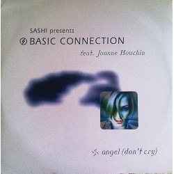 Basic Connection Feat. Joanne Houchin - Angel don't cry (TEMAZO¡¡¡)