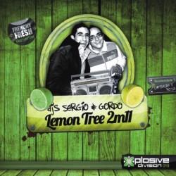 FF Vs Dj Sergio & Dj Gordo - Lemon Tree (CABRA + POKY)