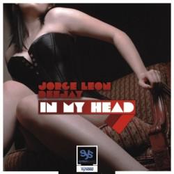 Jorge Leon-In my head(CANTADO MUY BUENO + POKAZO¡¡)